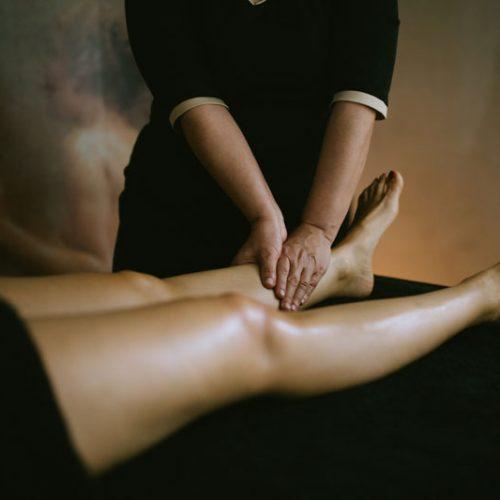 Alqvimia confort legs
